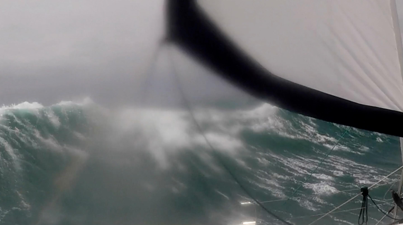 Wave Back 1