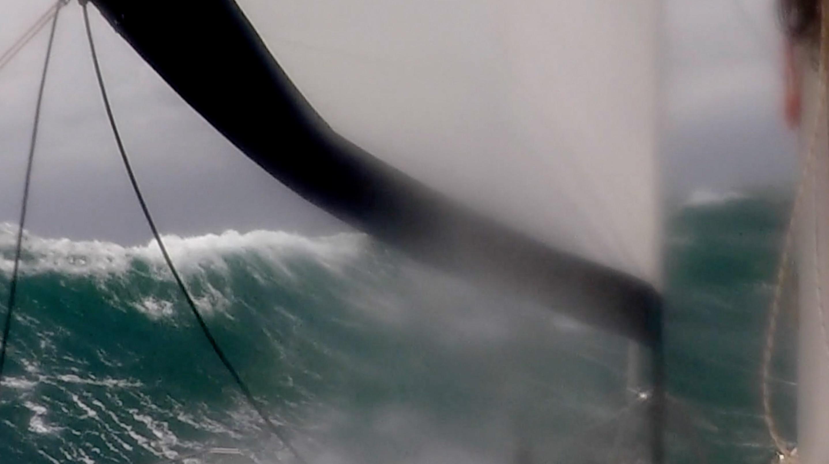 Wave Back 2