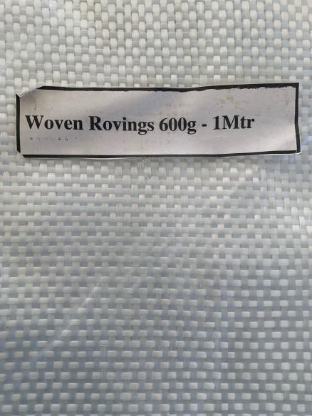 woven rovings 600 grams